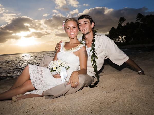 Post-Hawaii-Wedding-18 Bryan and Veronica's Hawaii Wedding Gallery
