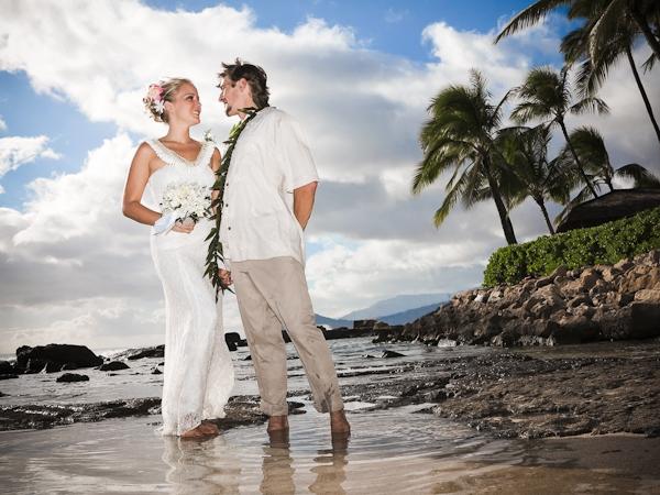 Post-Hawaii-Wedding-5 Bryan and Veronica's Hawaii Wedding Gallery