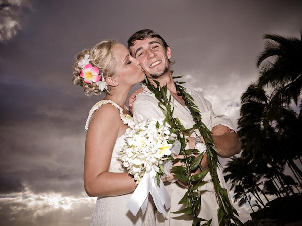 Post-Hawaii-Wedding-6 Bryan and Veronica's Hawaii Wedding Gallery