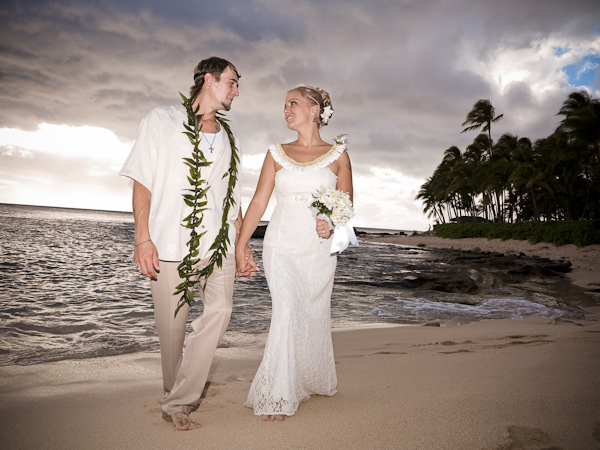 Post-Hawaii-Wedding-7 Bryan and Veronica's Hawaii Wedding Gallery