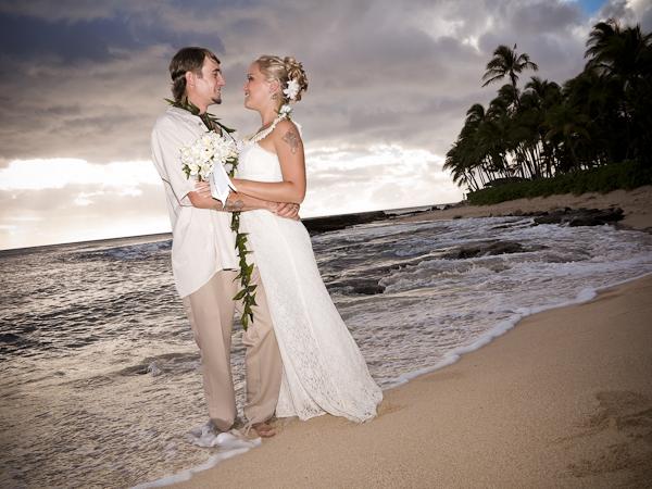 Post-Hawaii-Wedding-8 HAWAII TRAVEL DEAL ALERT!  Save around 50% on certain Marriott Hotels