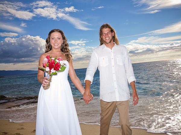 Sherrie-Hawaii-Wedding-5 Jared and Sherrie's Hawaii Wedding!!
