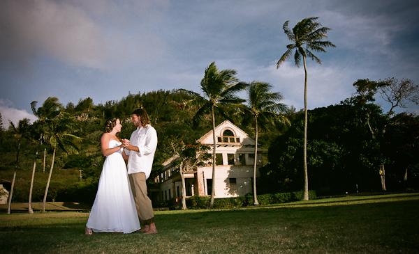 Sherrie-Hawaii-Wedding-Film-1 Jared and Sherrie's Hawaii Wedding!!
