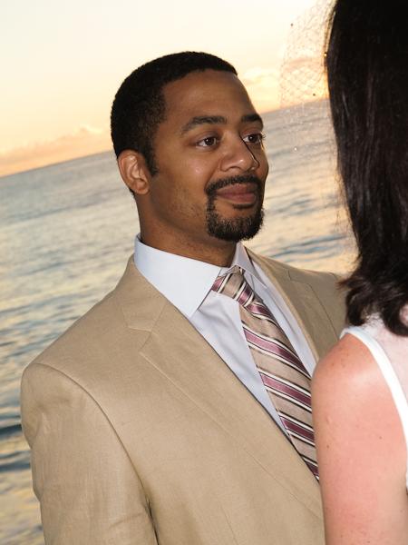 Sherwoods-Sunrise-Wedding-2 Sunrise Wedding: Evan and Rosemary tie the knot!