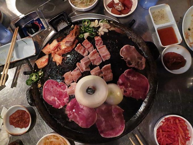 Yakiniku-Don-Day-1 My Favorite Place to Eat: Yakiniku Don-Day, The Best Korean Food