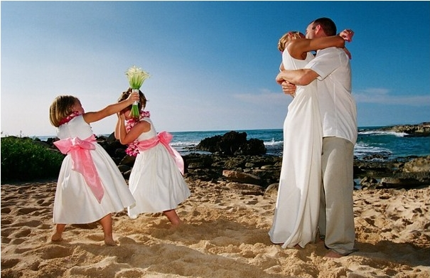 Hawaii Wedding Packages.Hawaii Beach Weddings And Affordable Hawaiian Weddings