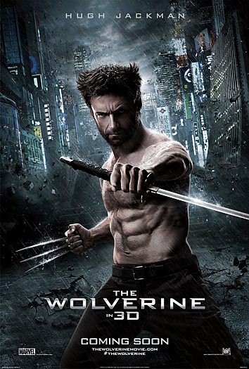 wolfup-this THE WOLVERINE - Good, not great (no spoilers)