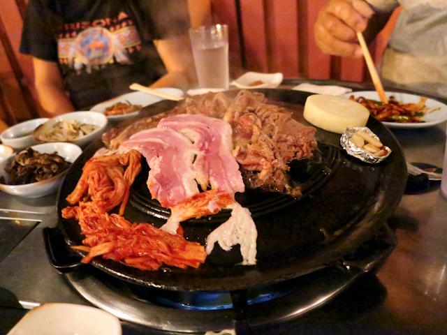 yakniku-don-day My Favorite Place to Eat: Yakiniku Don-Day, The Best Korean Food