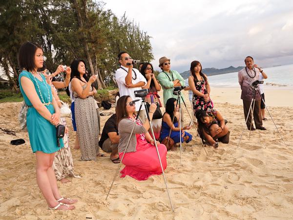 kristin-sunrise-wedding-6 FAIL!  Priest Lectures Photographer During Wedding Ceremony