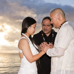 Leland and Kathy's Oahu Wedding Video