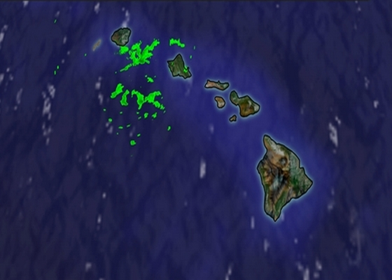 rain HAWAII WEATHER REPORT: September 13th weekend