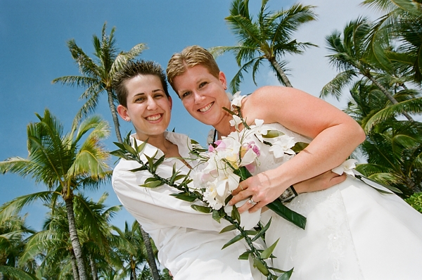 same-sex-hawaii-weddings-21 Governor Calls Special Session on Gay Marriage