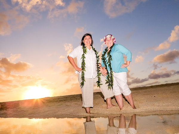 same-sex-hawaii-weddings-41 Governor Calls Special Session on Gay Marriage