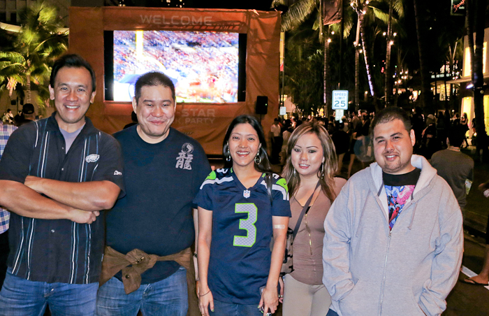 """probowl-stuff-2 The """"BEST"""" Things to Do Week In Hawaii"""