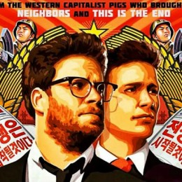 Critics are Wrong.  The Interview, The Movie, is Good!