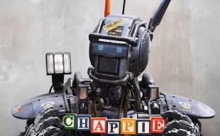 Movie Reviews:  Chappie ~ Very Good