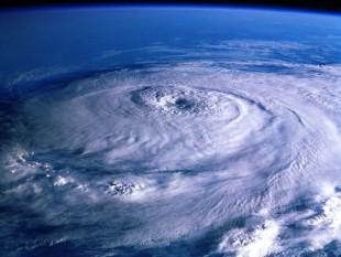 Hurricane Hilda is gone….