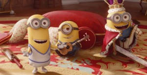 Minions-movie-300x154 QUICK MOVIE REVIEWS:  Mission Impossible 5, Fantastic 4, Mr.Holmes, Ant-Man, Minions, Pixels, AND MOVIE PASS!