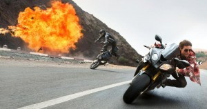 mission-impossible-5-rogue-nation-tom-cruise-300x158 QUICK MOVIE REVIEWS:  Mission Impossible 5, Fantastic 4, Mr.Holmes, Ant-Man, Minions, Pixels, AND MOVIE PASS!