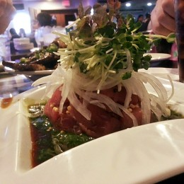 PART ONE: My Favorite Places to Eat on Oahu!