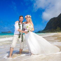 Eloping ~ The Next Wedding Trend?