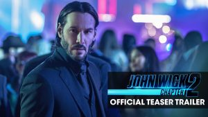 johnwick2-300x169 MOVIE REVIEWS: Get out, Great Wall, Lego, Star Wars Rogue, Fist Fight, John Wick 2