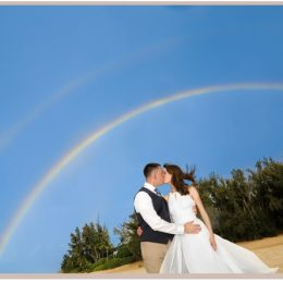It's Not Too Late To Book Your Hawaii Wedding Package for November or December!