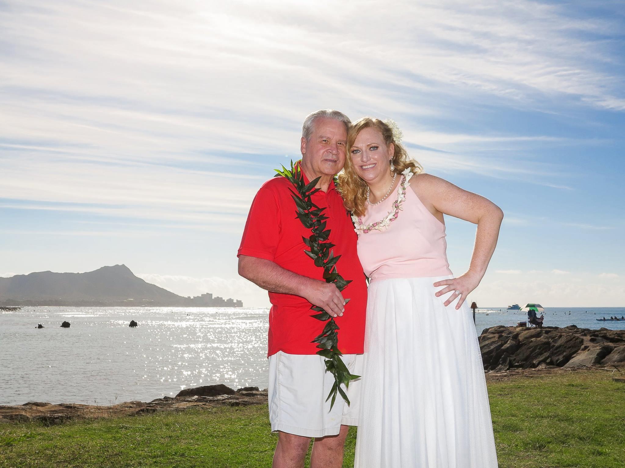 Julie-Harmon-Flowers BRIDEZILLA! Nightmare Hawaii Wedding Client ~ Please Read