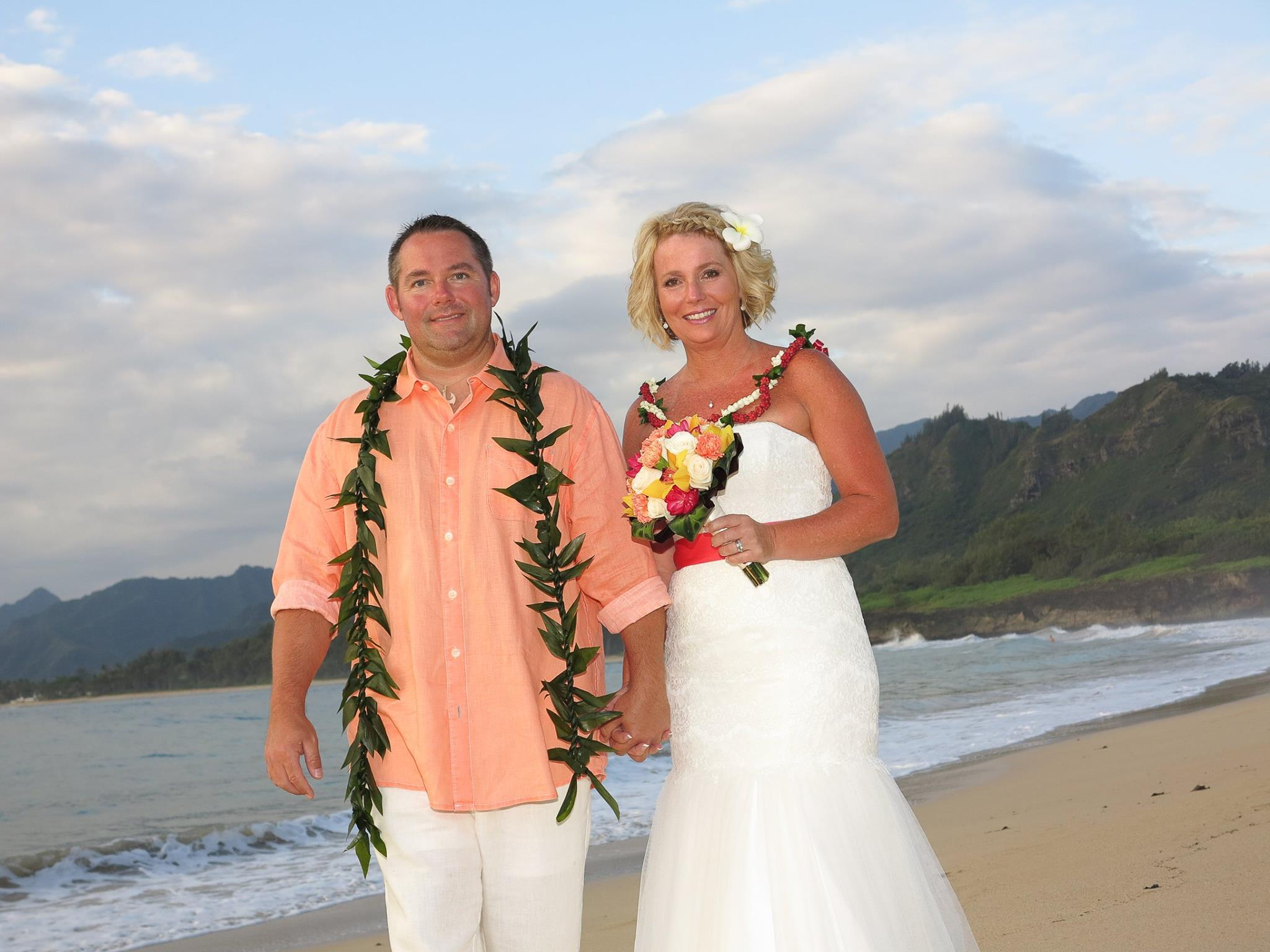different-version BRIDEZILLA! Nightmare Hawaii Wedding Client ~ Please Read