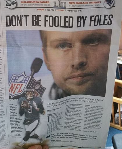 foles-is-great My Eagles & Nick Foles, Just Won The Super Bowl!