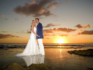 Your Hawaii Wedding, Volcanoes, Lava, and Why There's No Need to Panic