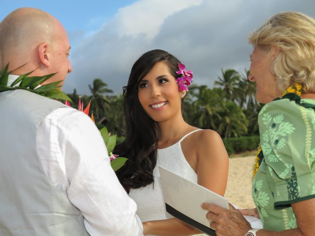 Why A Destination Wedding Is Cheaper Than A Traditional